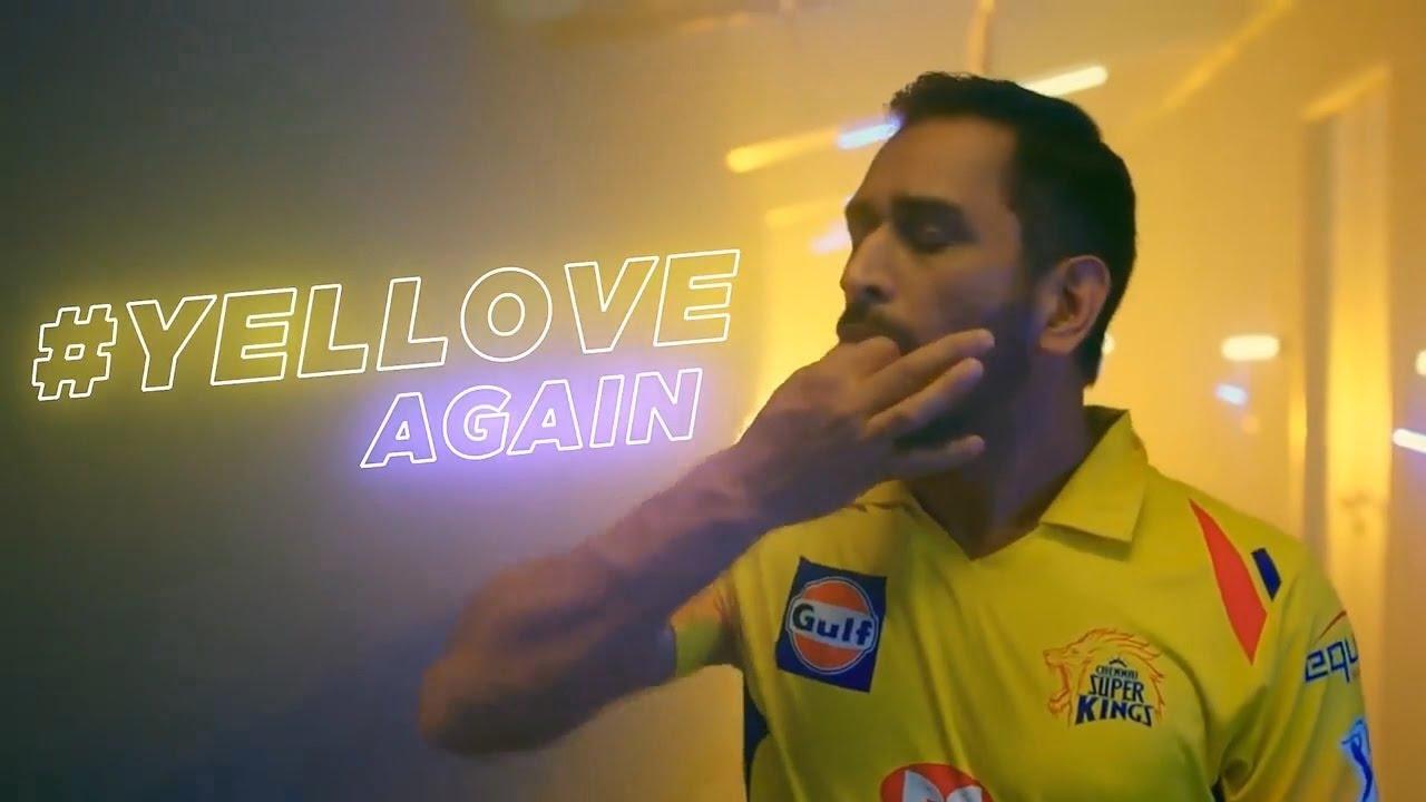 CSK Theme Song 2019 Ft  Ms Dhoni - VIVO IPL 2019
