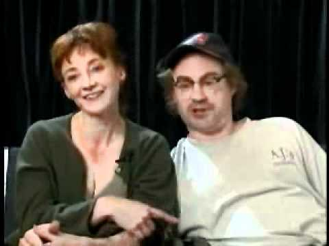 John Billingsley, Bonita Friederecy Interview - YouTube