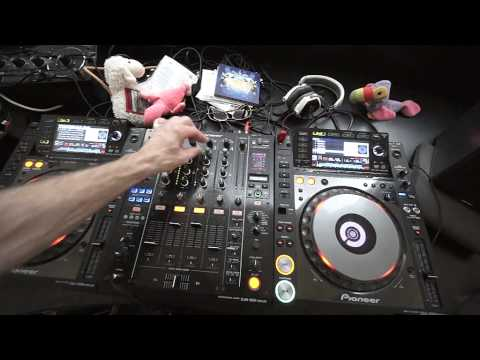 HOW TO MIX ARABIAN ARABIC  DANCE MUSIC BY ELLASKINS THE DJ TUTOR