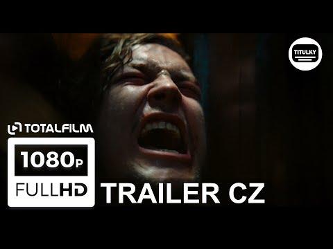 Úniková hra (2018) CZ HD trailer