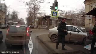 Лучшие Автоприколы (6) Подборка приколов.mp4