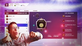 FIFA 19 LATE NIGHT WEEKEND LEAGUE HUSTLE | DEPAY & FIRMINO ACTION