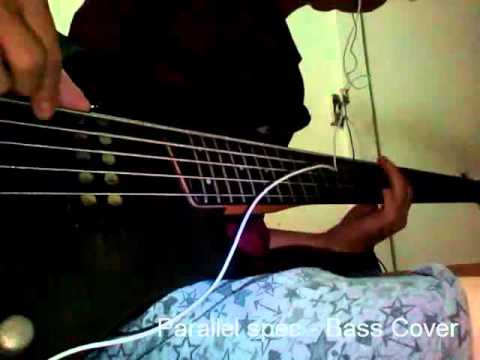 Gesu no Kiwami Otome - Parallel spec (Bass cover)