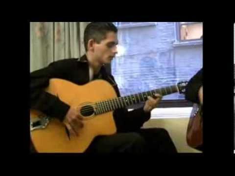 Jimmy Rosenberg & Frank Vignola - Besame mucho