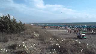 Campeggio Cielo Verde 2011 Marina di Grosseto