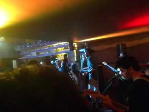 Acoustic Sound Band at Caffè del Porto - ExMagazzini - Catania