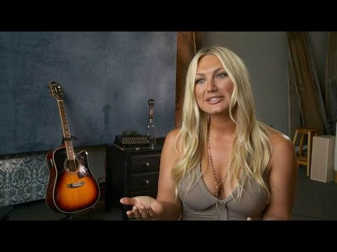 EXCLUSIVE - Brooke Hogan On Her Dad Hulk Hogan's Racist Controversy: 'That's Not Who He Is'