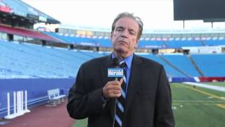 Herald's Ron Borges talks about Patriots win over Bills