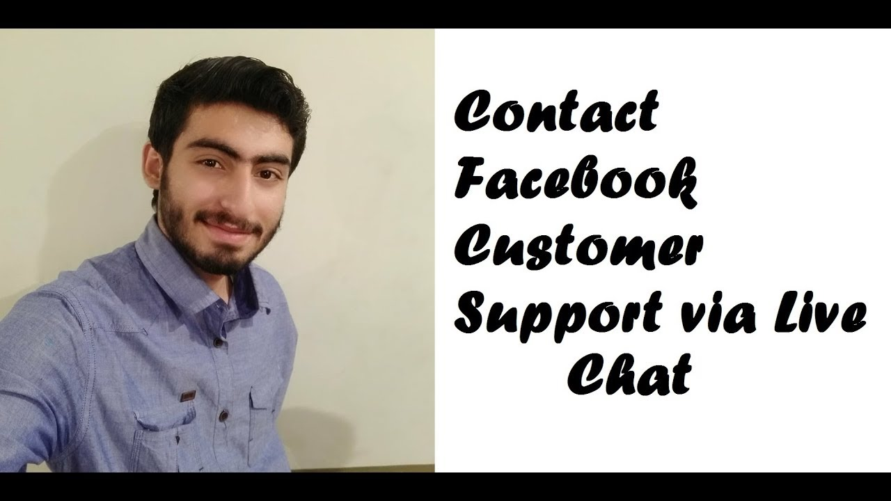 30.  Facebook Advertiser Live Chat Support | Facebook Ads Series