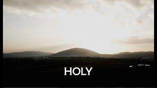 Joshua Aaron // Holy // Official Lyric Video - Mt. of Transfiguration