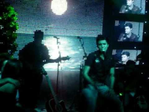 Luan Santana — Sem Ar (D'Black)