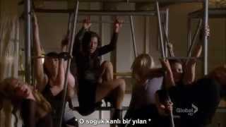 Glee Cold Hearted Türkçe Altyazılı