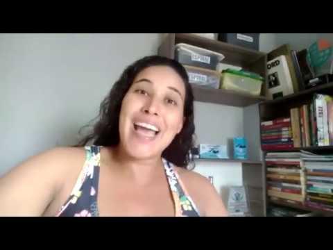 Rádio Web UFPA 10 Anos - Lidyane Albim