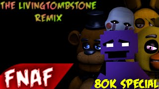 SFM Five Nights At Freddy s Song Remix Song Created By TLT SEQUEL 80k Special