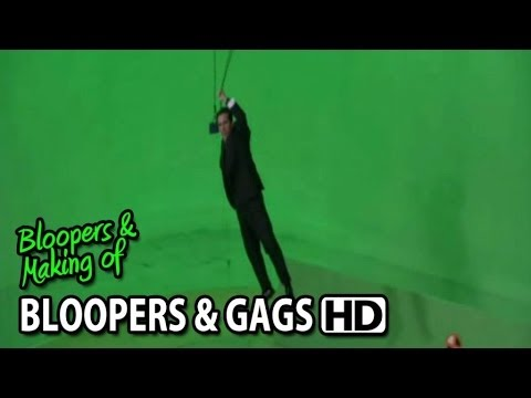 Get Smart (2008) Bloopers Outtakes Gag Reel