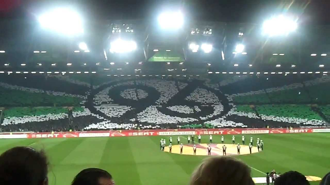 hannover 96 supporters choreos ultras 2012 youtube. Black Bedroom Furniture Sets. Home Design Ideas