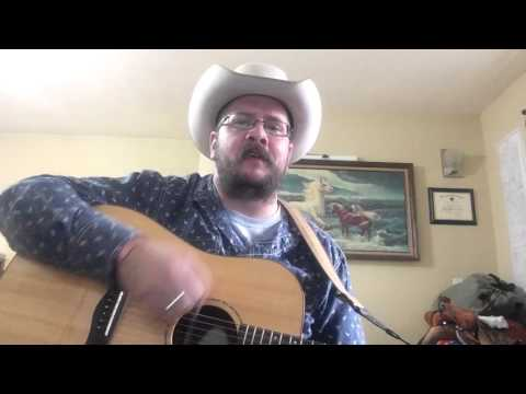 How do you fall out of love - Turnpike Troubadours (Cover)