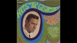 Watch George Jones Time Lock video