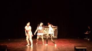 KEEP DANCING PERFORMANCE 학생부문 - Necrophilia