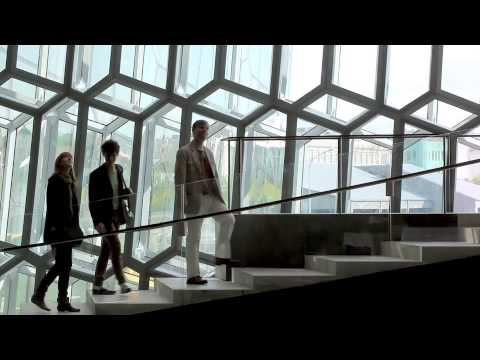 Winner ot the European Union Prize for Contemporary Architecture - Mies van der Rohe Award 2013