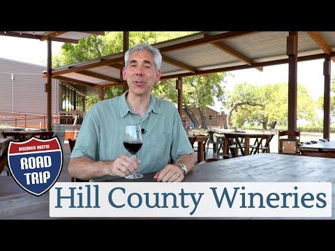 discover-austin:-hill-country-wineries---episode-25