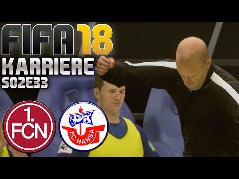 fifa-18-karriere-s02e33-1-fc-nuernberg-vs-hansa-rostock-lets-play