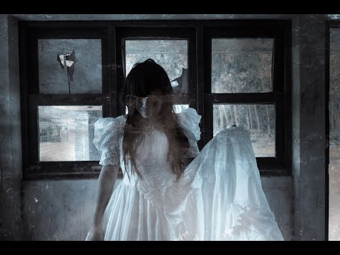 The Ghost Bride Of Banff Springs Hotel Youtube