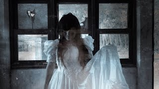 The Ghost Bride Of Banff Springs Hotel