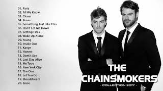 the chainsmokers greatest hits best of the chainsmokers 2017