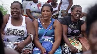 Alabaoras de Bojayá: la voz de la memoria y la resiliencia en el Pacífico