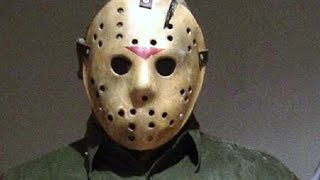 JASON VOORHEES IN TWO MINUTES!