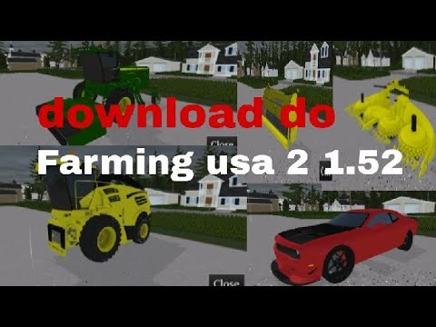 farming usa apk download android