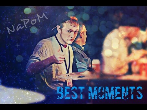 NaPoM - The Best Moments √