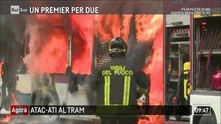 Atac-ati al tram - Agorà 11/05/2018