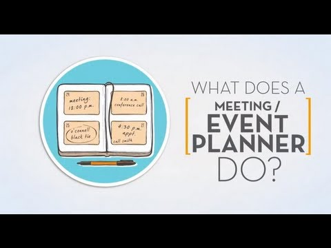CareerBuilder Top Jobs Of 2013: Meeting & Event Planner