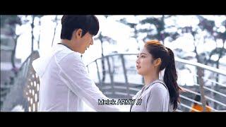Eğlenceli Kore Klip - Kalbim Tatilde