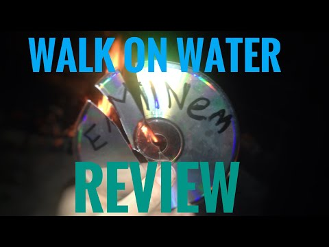 An Honest Review Of Walk On Water By Eminem (Ft. Beyoncè)