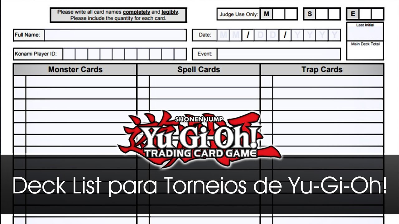 Yu-gi-oh deck tester online dating