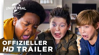Good Boys - Trailer deutsch/german HD