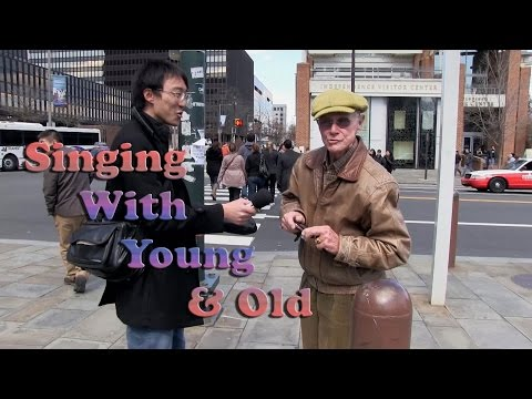 Spring Blitz 1: Karaoke w/ Young & Old - Jerry Liu ft. Gary