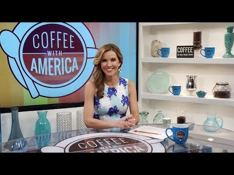 Coffee With America Episode 152