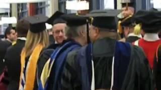 Graduation Ceremony 2013 at SUNY