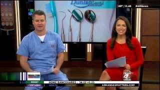Dr. Dunlap Dispels Dental Myths!