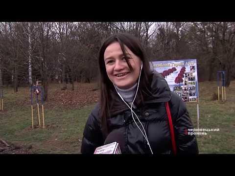 Чернівецький Промінь: Замість болотяної стежки на Комарова з'явиться новий тротуар