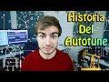 La INCREÍBLE Historia del AUTOTUNE | Jaime Altozano