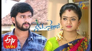 Nenu Sailaja | 27th  November 2019  | Full Episode 186 |  ETV Plus