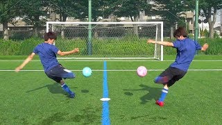 【W杯】サッカー神業集 | TWINS