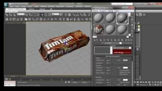 3DS Max Modeling Tutorial: How to Model & Render Prodcut Design