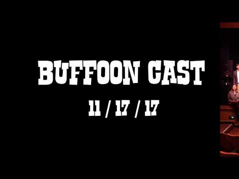 Mark Day School's production of Zanies - Buffoon Cast 11-17-17
