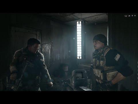 Battlefield 4 (PS4) - Mission 1: Baku Walkthrough [1080p HD]